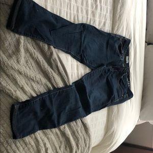 Gap jean skinny